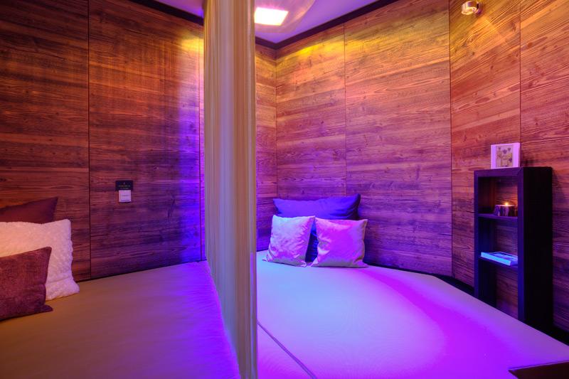 Sauna - Hotel ASAM Straubing